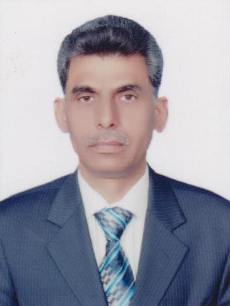 Naseer Ahmed Khan