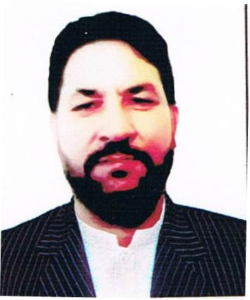 Dost Mohammad Ghani